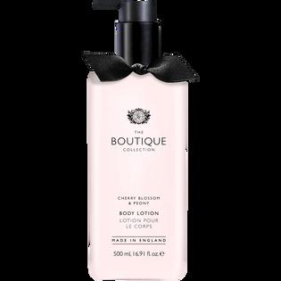 Grace Cole_Cherry Blossom & Peony_balsam do ciała o zapachu wiśni i piwonii, 500 ml