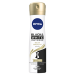 Nivea Black & White Invisible Silky Smooth