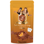 Fit Lovers By Nacomi Ciemna czekolada z pomarańczą