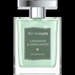 Allvernum Cardamom & Sandalwood