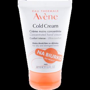 Avene_Cold Cream_kojący kem do rąk, 50 ml