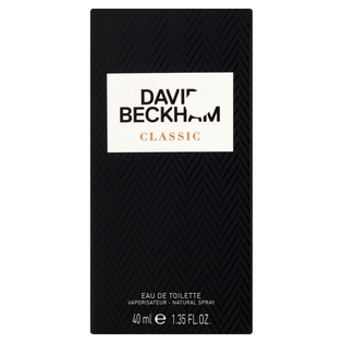 David Beckham_Classic_woda toaletowa męska, 40 ml_2