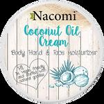 Nacomi Coconut Cream