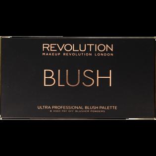 Revolution Makeup_Ultra Blush&Contour Palette_paleta róży, bronzerów i rozświetlaczy do twarzy, 13 g_2