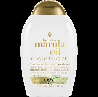 Organix_Marula Oil_wygładzająca odżywka do włosów, 385 ml