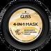 Gliss_Protein Nutrition_odżywiająca maska do włosów z proteinami soi i masłem shea, 400 ml_2