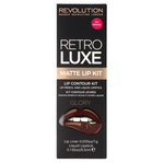 Revolution Makeup Retro Luxe