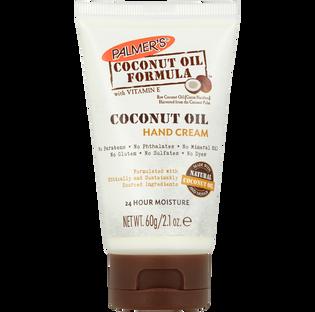 Palmer's_Coconut Oil Formula_nawilżający krem do rąk, 60 g