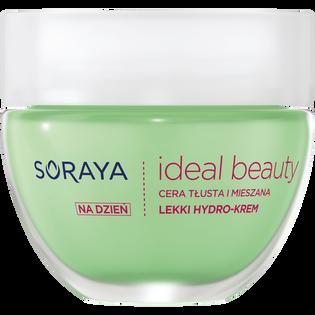 Soraya_Ideal Beauty_krem do twarzy cera tłusta i mieszana na dzień, 50 ml_1