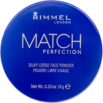 Rimmel Match Perfection Silky Loose