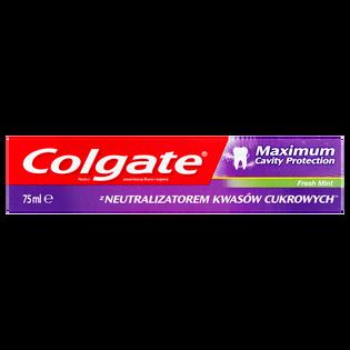 Colgate_Maximum Cavity Protection Fresh Mint_pasta do zębów, 75 ml_2