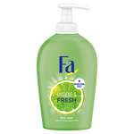 Fa Hygiene & Fresh Lime