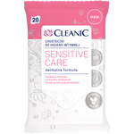 Cleanic Sensitive Care