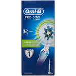 Oral-B Pro 500 Cross Action