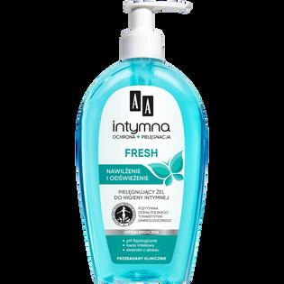 AA_Intymna_żel do higieny intymnej, 300 ml