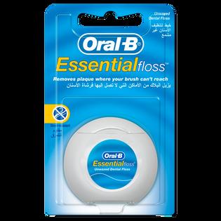 Oral-B_Essential Floss_nić dentystyczna, 50 m/1 opak.