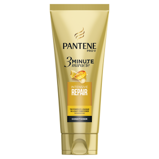 Pantene_3 Minute Miracle_regenerująca odżywka do włosów, 200 ml_8