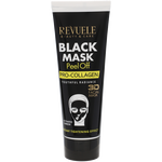 Revuele Black Mask Peel Off Pro-Collagen