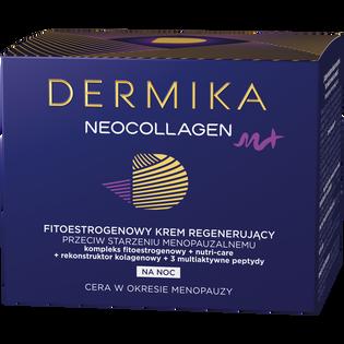 Dermika_Neocollagen_regenerujący krem do twarzy przeciw starzeniu na noc, 50 ml_2
