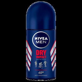 Nivea Men_Dry Impact_antyperspirant męski w kulce, 50 ml