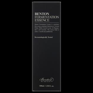 Benton_Fermentation Essence_luksusowa esencja z filtratem ryżowym do twarzy, 100 ml_2