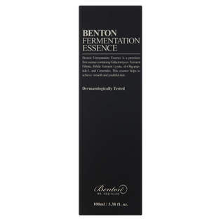 Benton_Fermentation Essence_esencja do twarzy, 100 ml_2