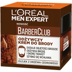 L'Oréal Paris Me Barber Club