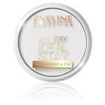 Eveline All Day Ideal Stay
