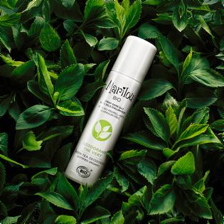 Marilou Bio_Zielona Herbata_dezodorant w sprayu bez gazu ani soli aluminium, 75 ml_2