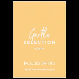 Jacques Battini_Gentle Selection_woda toaletowa męska, 100 ml_2