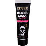 Revuele Black Mask