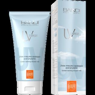Bandi_UV Expert_mleczko opalające pod prysznic, 150 ml