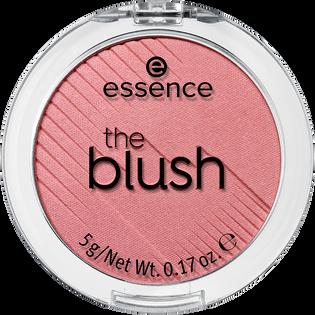 Essence_The Blush_róż do policzków 10, 5 g_1