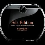 Bourjois Poudre Silk Edition