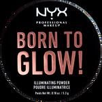 NYX Professional Makeup Born To Glow!