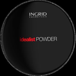 Ingrid_Idealist_puder w kamieniu do twarzy nr 1, 7 g