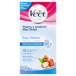 Veet Easy-Gelwax Technology