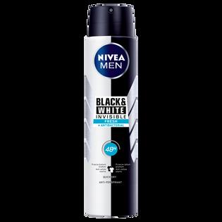 Nivea Men_Invisible Fresh_antyperspirant męski w sprayu, 250 ml