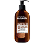 Loreal Paris Barber Club