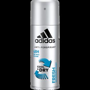 Adidas_Fresh_dezodorant męski w sprayu, 150 ml