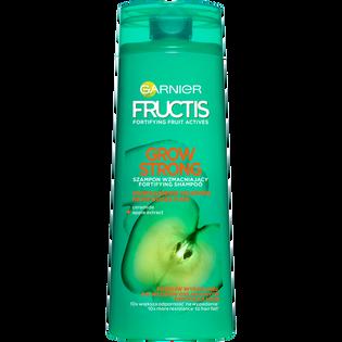 Garnier Fructis_Grow Strong_wzmacniający szampon do włosów osłabionych, 400 ml