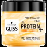 Gliss Protein Nutrition