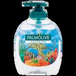 Palmolive Aquarium