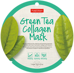 Purederm Green Tea Collagen