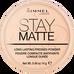 Rimmel_Stay Matte_matujący puder do twarzy warm beige 006, 14 g_1