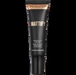 Revolution Makeup Mattify Primer