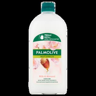 Palmolive_Naturals_migdałowe mydło w płynie do rąk, 750 ml