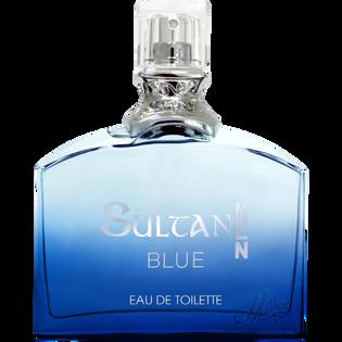jeanne arthes sultan blue