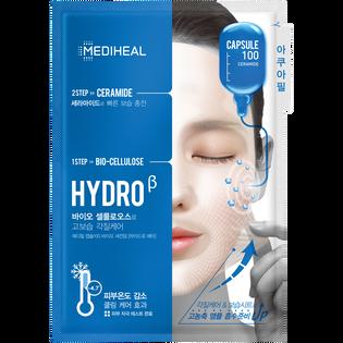 Mediheal_Capsule100_maska do twarzy z ceramidami, 23 ml