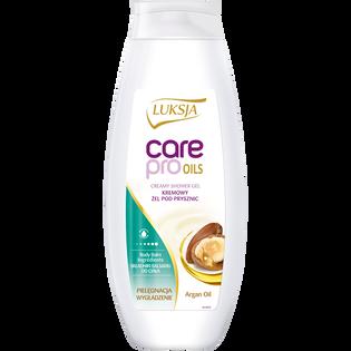Luksja_Care Pro_żel pod prysznic, 500 ml_1